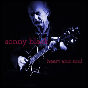 Sonny Black - Heart And Soul