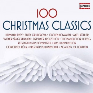 VA - 100 Christmas Classics [5CD]