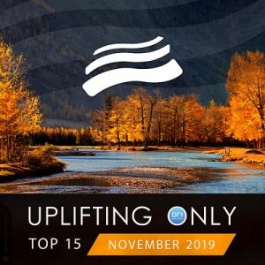 VA - Uplifting Only Top: November