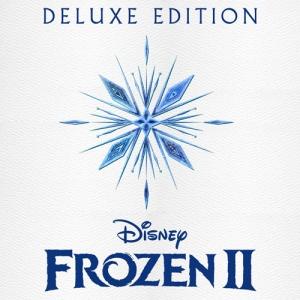 Frozen 2 / Холодное сердце 2 (Original Motion Picture Soundtrack)