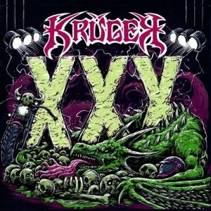 Kruger - XXX