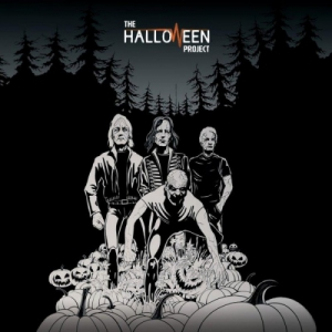 The Halloween Project - The Masters of It All