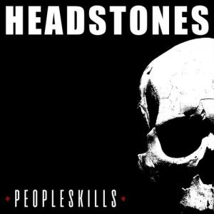 Headstones - Peopleskills