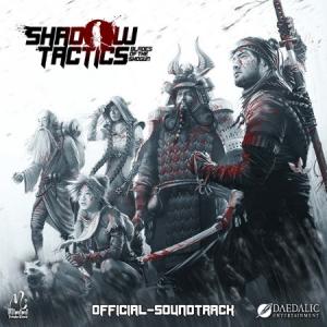 Shadow Tactics: Blades of the Shogun - Soundtrack