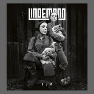 Lindemann - F&M Frau Und Mann (Deluxe Edition)