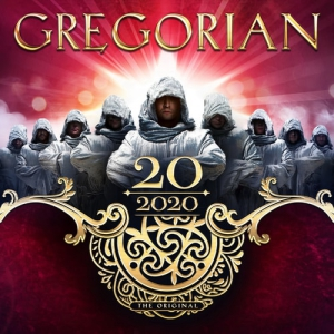 Gregorian - 20/2020 (Limited Edition 2CD)