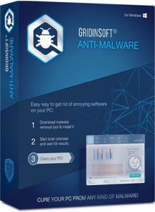 GridinSoft Anti-Malware 4.1.12.311 Full Final [Multi/Ru]