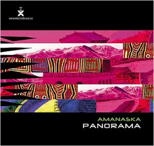 Amanaska - Panorama