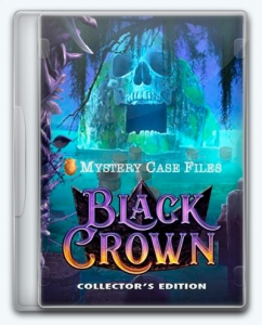 Mystery Case Files 20: Black Crown