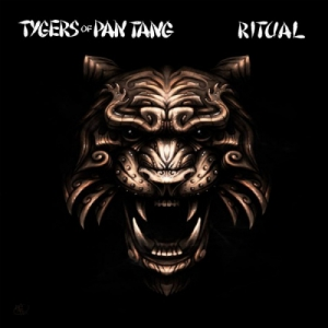 Tygers Of Pan Tang - Ritual