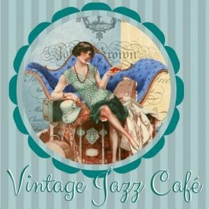 VA - Vintage Jazz Cafe