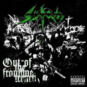Sodom - Out of the Frontline Trench [EP]