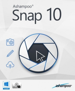 Ashampoo Snap (2019/PC/Русский), RePack & Portable by elchupacabra