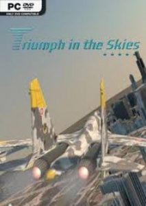 Triumph in the Skies