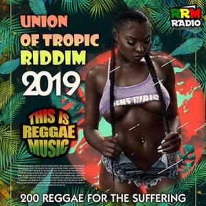 VA - Union Of Tropic Riddim