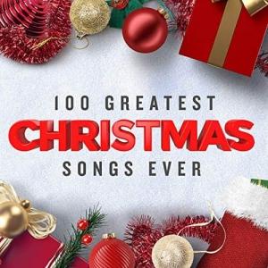 VA - 100 Greatest Christmas Songs Ever (Top Xmas Pop Hits)