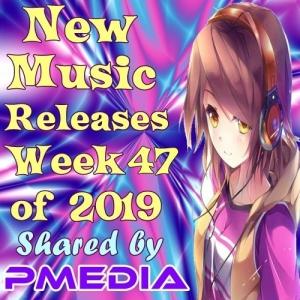 VA - New Music Releases Week 47 of 2019