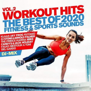 VA - Workout Hits Vol.2 (The Best Of 2020 Fitness & Sports Sounds)