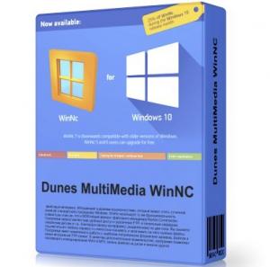 WinNc 9.1.0.0 Portable by Jooseng [Multi/Ru]