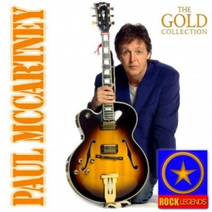 Paul McCartney - The Gold Collection