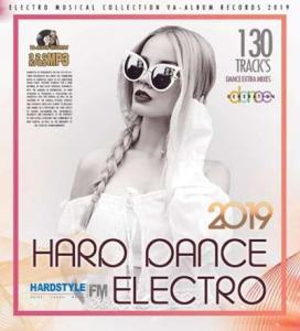 VA - Hard Dance Electro Extra Mixes