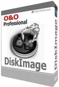 O&O DiskImage Professional 15.1 Build 155 RePack by elchupacabra [Ru/En]