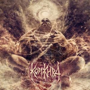 Konkhra - Alpha and the Omega