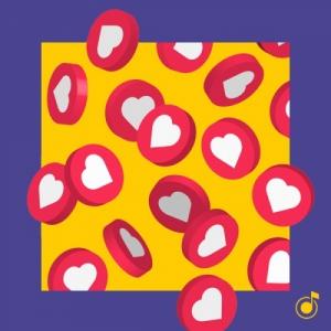 Сборник - Топ 100: Для сердца
