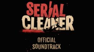Serial Cleaner - Soundtrack