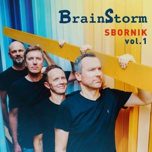 BrainStorm - Sbornik, Vol.1