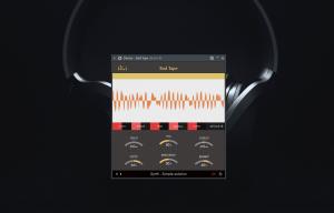 Denise Audio - Bad Tape 1.0.1 VST, VST3, AAX (x86/x64) Retail [En]