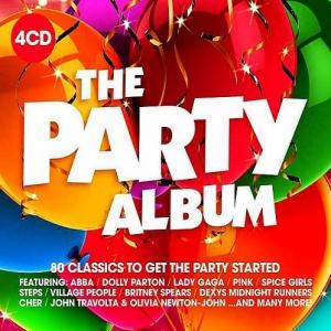 VA - The Party Album