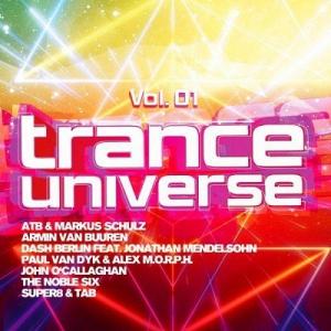 VA - Trance Universe Vol.01