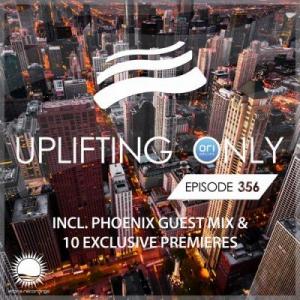 VA - Ori Uplift & Phoenix - Uplifting Only 356