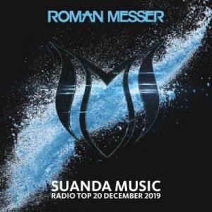 VA - Suanda Music Radio Top 20 (December)