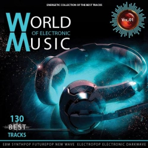 VA - World of Electronic Music Vol.1