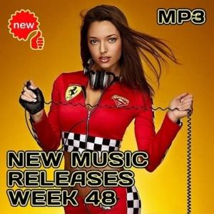 VA - New Music Releases Week 48 of 2019