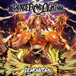 Thunder And Lightning - Demonicorn