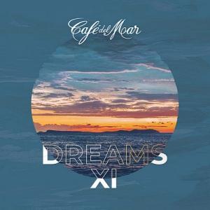 VA - Cafe Del Mar Dreams XI