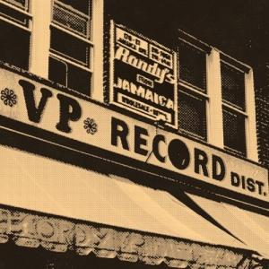 VA - Down In Jamaica 40 Years of VP Records