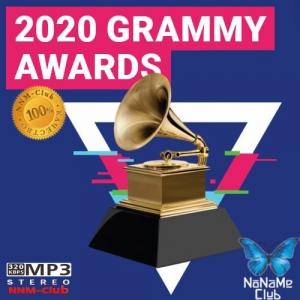 VA - 2020 GRAMMY Awards