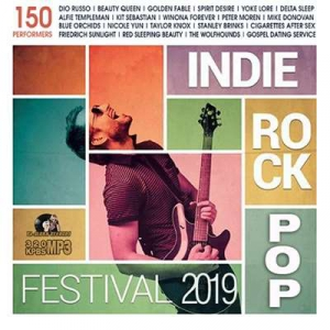 VA - Festival Indie Pop Rock Music