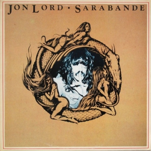 Jon Lord - Sarabande [Remastered]