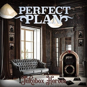 Perfect Plan - Jukebox Heroes [EP]