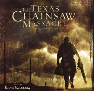 VA - The Texas Chainsaw Massacre: The Beginning / Техасская резня бензопилой: Начало