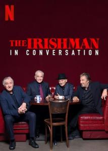 Ирландец: В разговоре