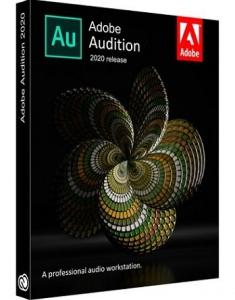 Adobe Audition 2020 13.0.13.46 RePack by KpoJIuK [Multi/Ru]