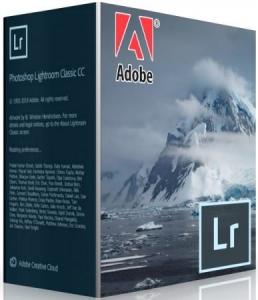 Adobe Photoshop Lightroom Classic 2019 9.1.0.10 RePack by KpoJIuK [Multi/Ru]