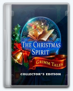 The Christmas Spirit 3: Grimm Tales