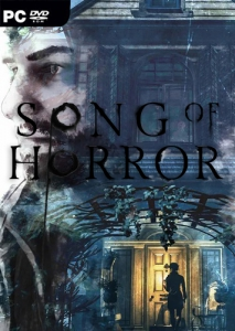Song of Horror: Episode 1-4